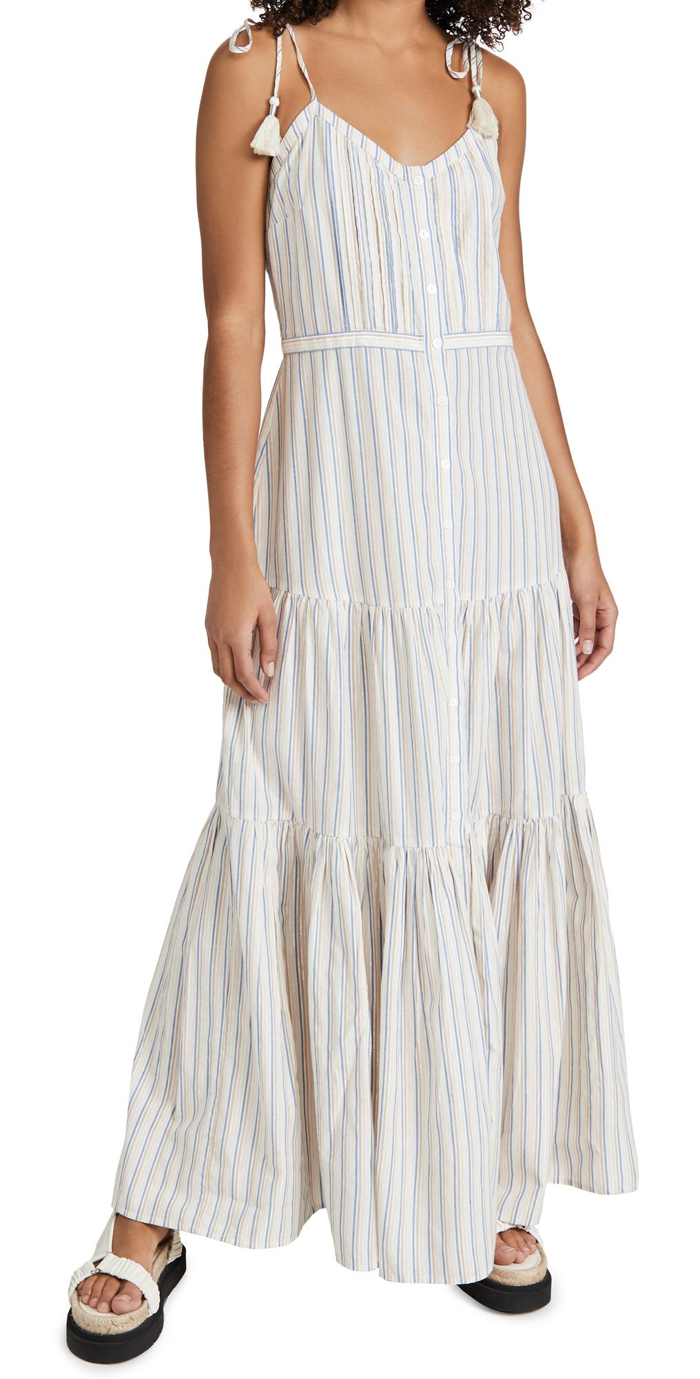 Veronica Beard Windansea Dress