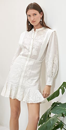 Veronica Beard - Analeah Dress