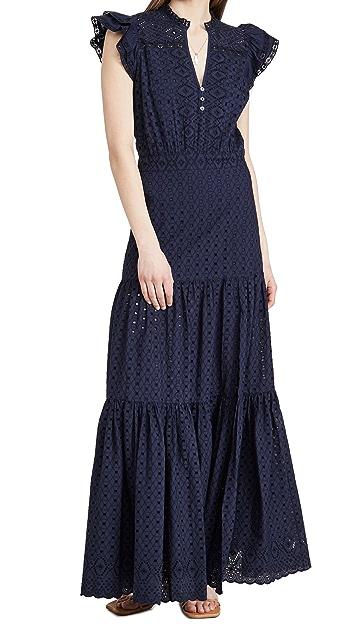 Veronica Beard Satori Dress