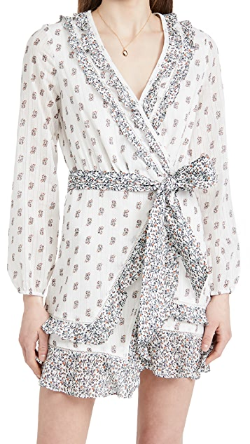 Veronica Beard Kierra Dress