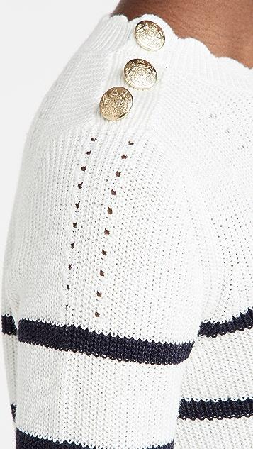 Veronica Beard Matin Sweater