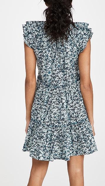 Veronica Beard Zee Dress