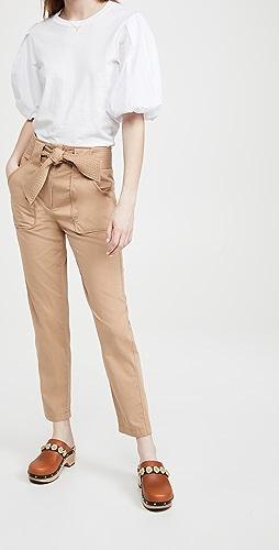 Veronica Beard - Mahary 长裤