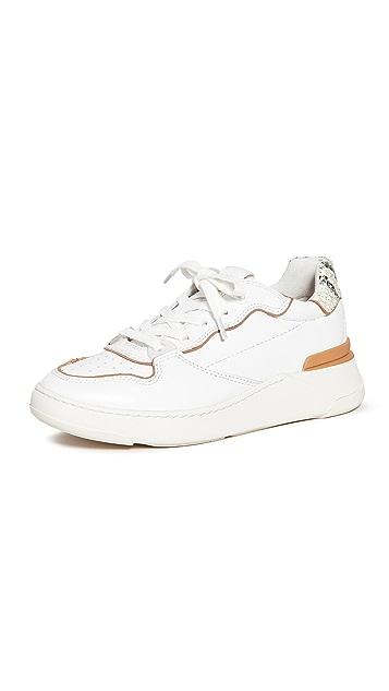 Veronica Beard Toma Sneakers