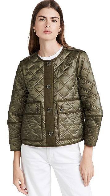 Veronica Beard Marika Reversible Jacket