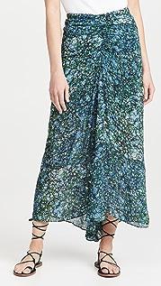 Veronica Beard Limani Skirt