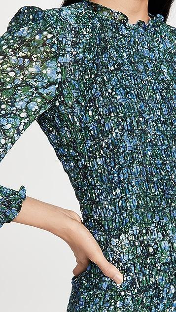 Veronica Beard Farha Dress