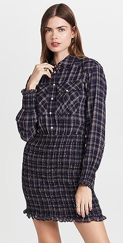 Veronica Beard - Melnar Dress