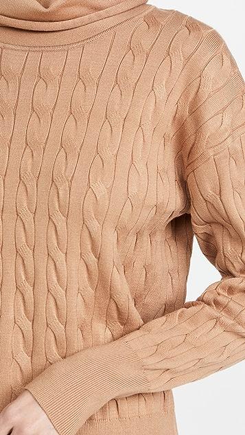 Veronica Beard Lova Pullover
