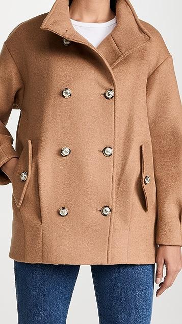 Veronica Beard Cassie Coat
