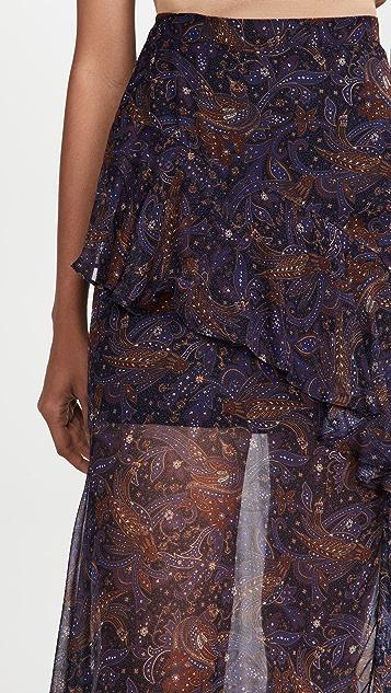 Veronica Beard Trixie Skirt