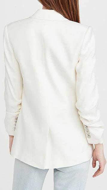 Veronica Beard Beacon Dickey Jacket
