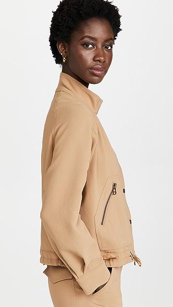 Veronica Beard Paros Jacket