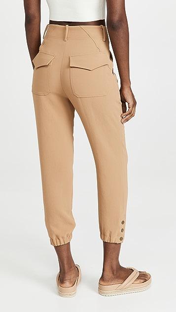Veronica Beard Manisha Pants