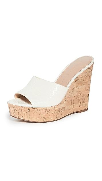 Veronica Beard Dali 凉鞋