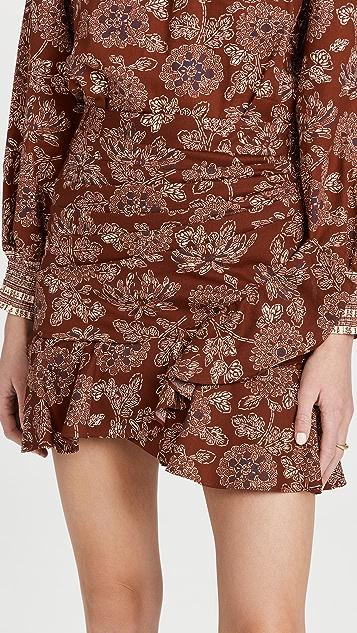 Veronica Beard Lyndsay Skirt
