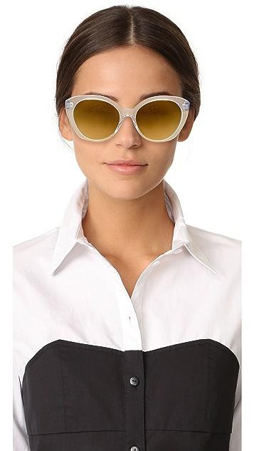 Victoria Beckham Kitten Sunglasses