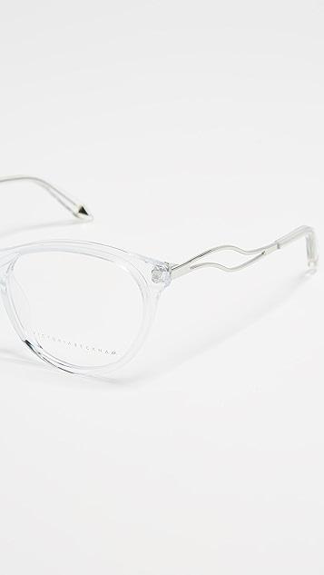 Victoria Beckham Kitten Wave Glasses