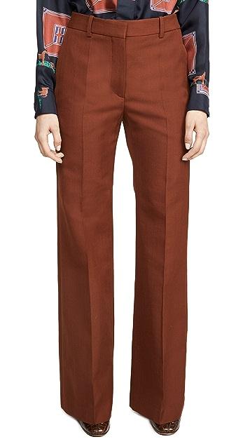 Victoria Beckham 高腰阔腿裤