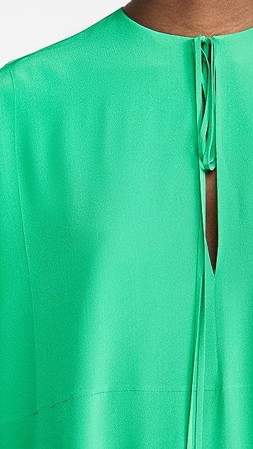 Victoria Beckham Caftan 中长连衣裙