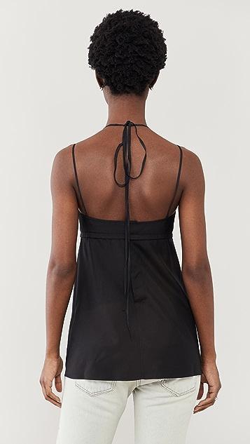 Victoria Beckham 双层吊带上衣