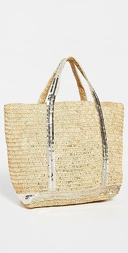 Vanessa Bruno - Medium Cabas Bag