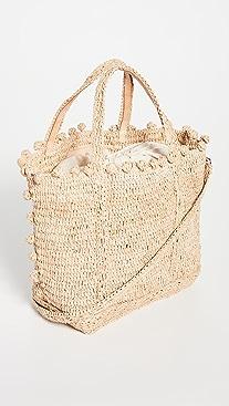 Vanessa Bruno Petit Cabas Bag