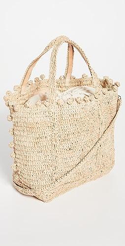 Vanessa Bruno - Petit Cabas Bag