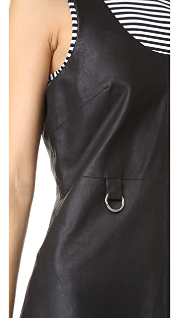 VEDA Ring Dress