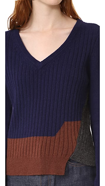 VEDA Crowe Sweater