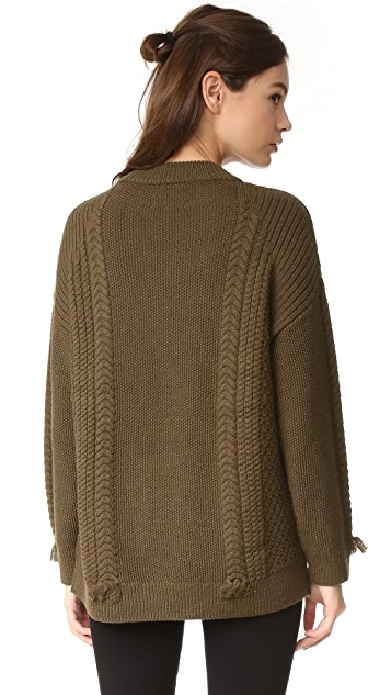 VEDA Angler Sweater