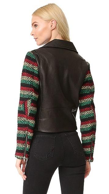 VEDA Lion Jacket