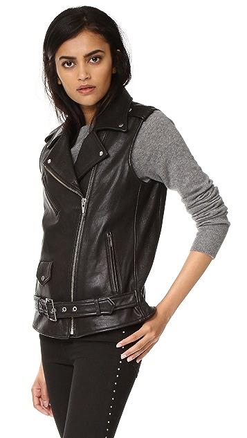 VEDA Castor Classic Vest