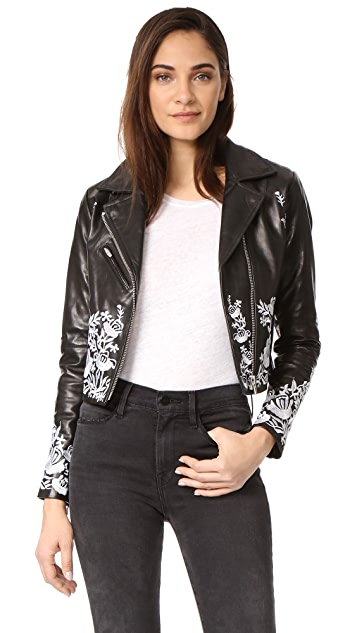 VEDA Reed Jacket