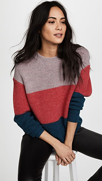 VEDA Trace Sweater