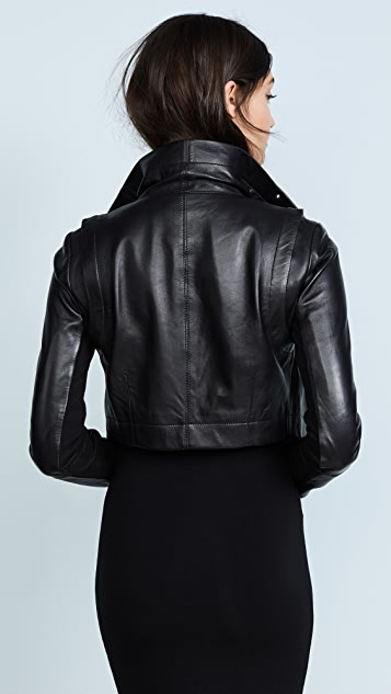 VEDA Mad Max Zip Off Jacket