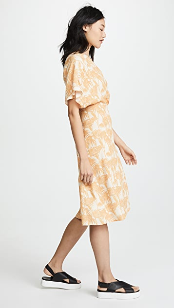 VEDA Wavelength Dress