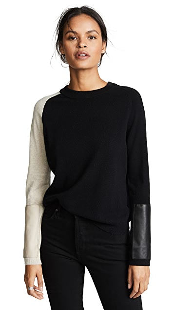 VEDA Gus Cashmere Sweater