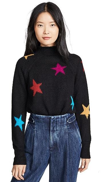 VEDA Big Bend Alpaca Sweater