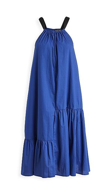 VEDA Agua Cotton Dress
