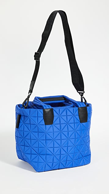 Vee Collective Vee Small Tote Bag