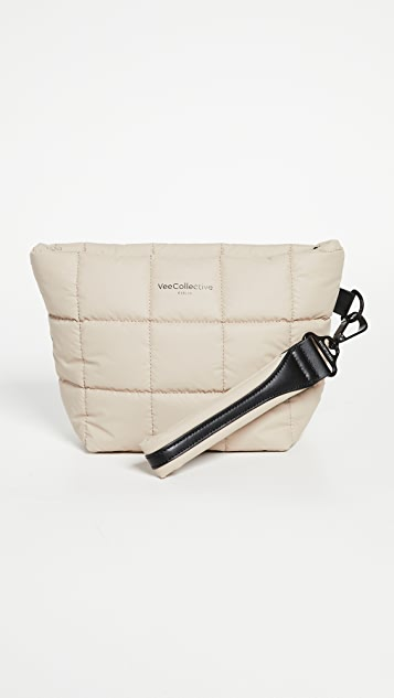 Vee Collective The Porter Clutch