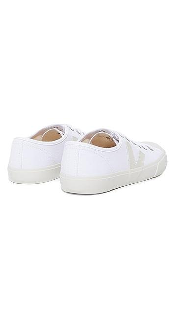 Veja Wata Canvas Sneakers
