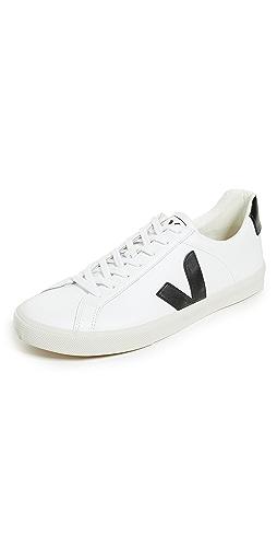 Veja - Esplar Leather Sneakers