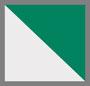 White/Emerald