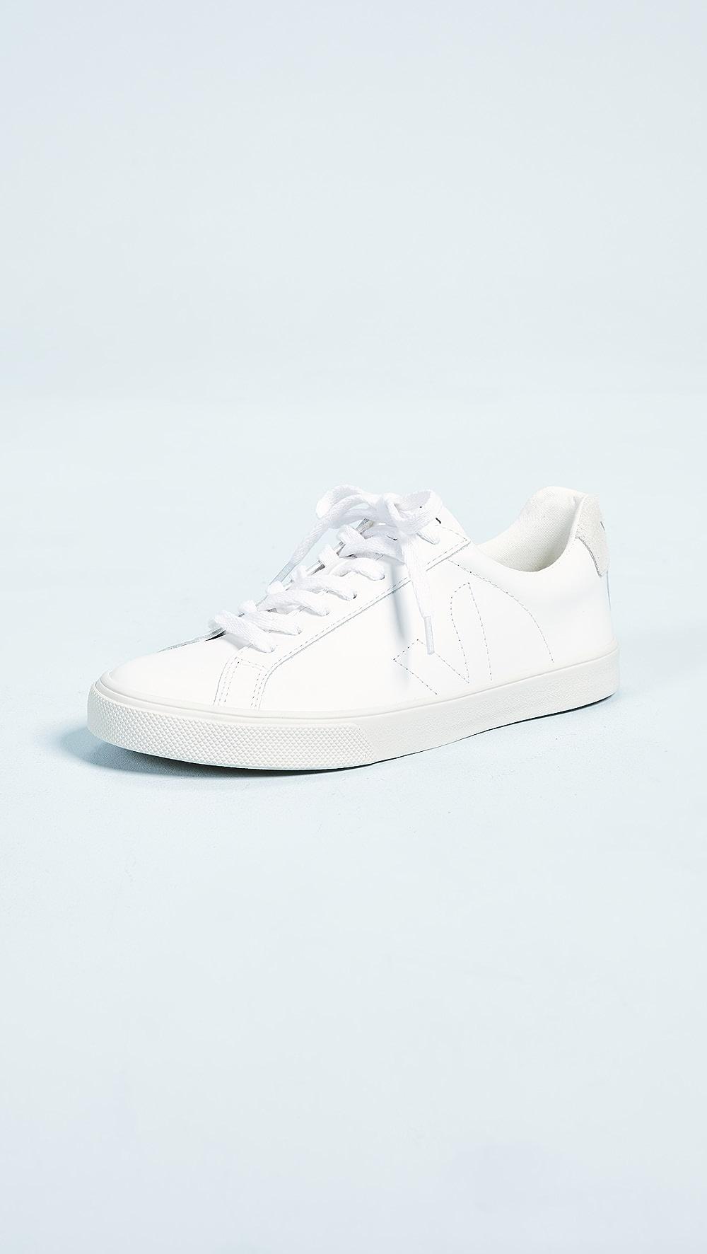 Esplar White Sneakers