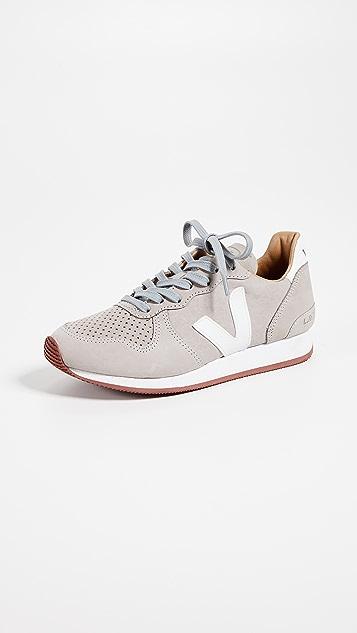 Holiday Bastille Leather Sneaker Veja iK4qQas