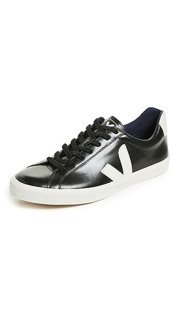 Veja Esplar Low Logo Sneakers