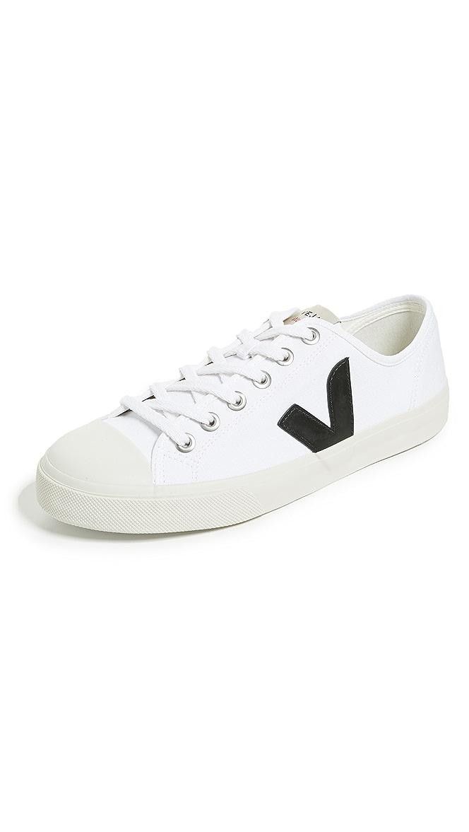 Veja Wata Canvas Sneakers | EAST DANE