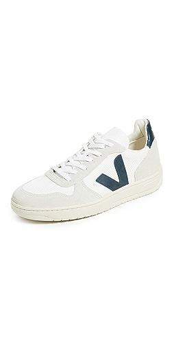 Veja - V 10 B Mesh Sneakers